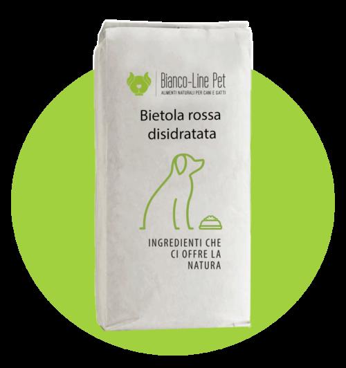 bietola-rossa-disidratata-cane