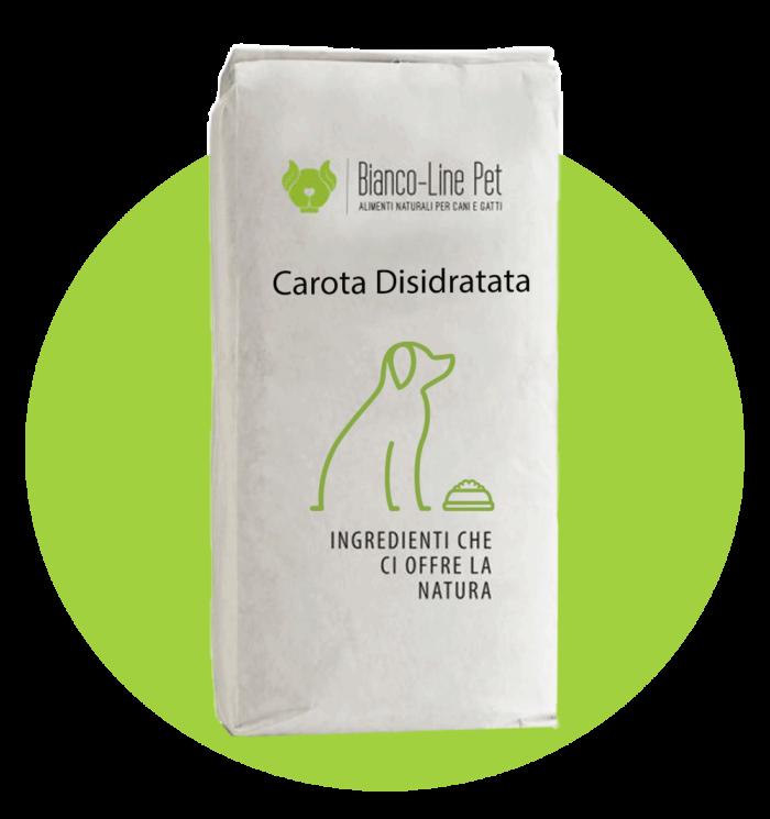 carota-disidratata-cane