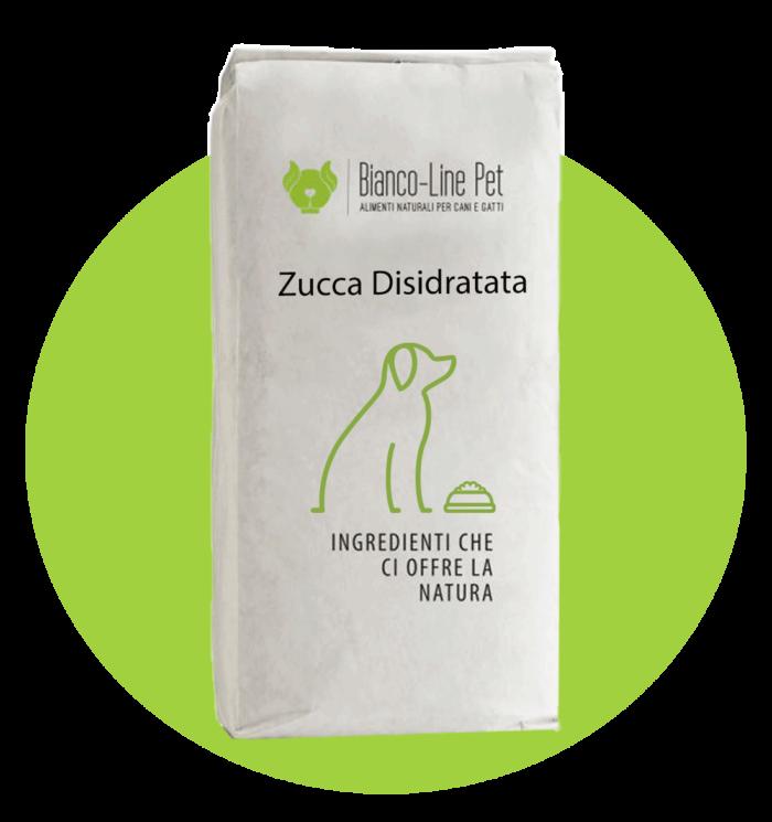 zucca-disidratata-cane